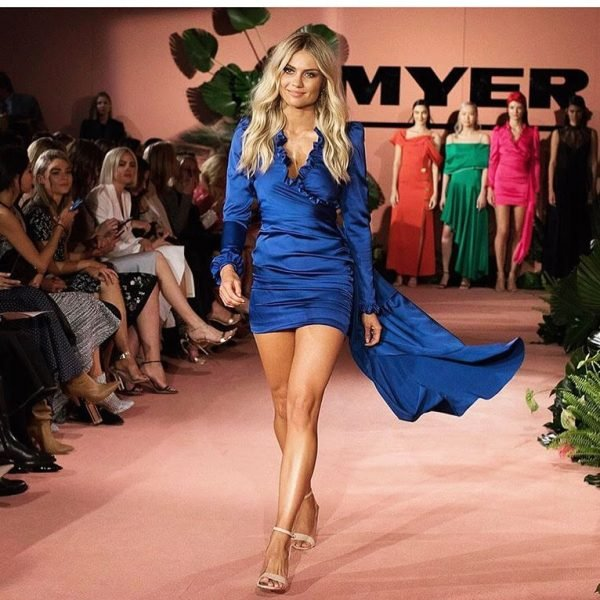 Myer Runway Series - S&I Styling - Stylist - 09
