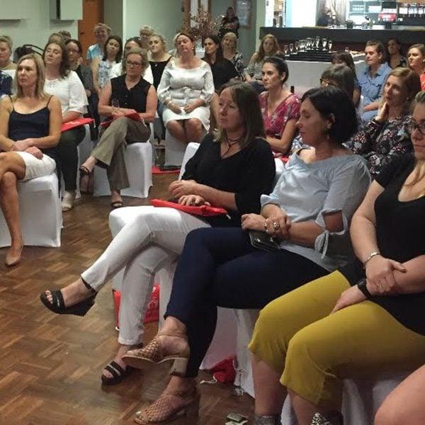 NSW Rural Womens Gathering - S&I Styling Workshop - Birdsnest - Stylist - 10