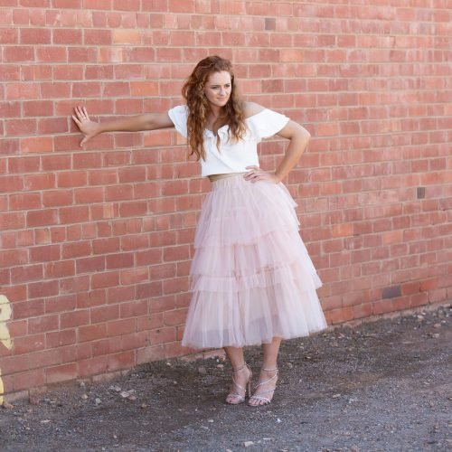 Teen Styling Tanya Ellis | Fashion & Image Stylist S&I Styling