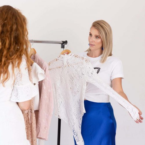 S&I Styling Tanya Ellis Womens Styling Packages Wardrobe Refresh 01